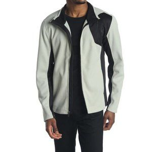 Spyder Raider Full Zip Jacket in Cirrus Size Small